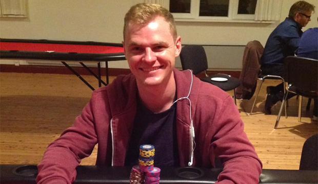 Thomas Damsbo, Live Poker, Poker, Pokernyheder, 1stpoker