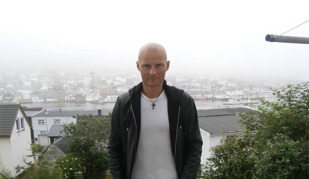 "Photo of Heri ""Faroese man"" Olsen Interview"
