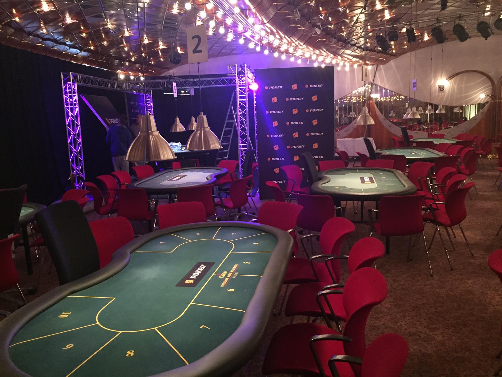 casino copenhagen dm poker