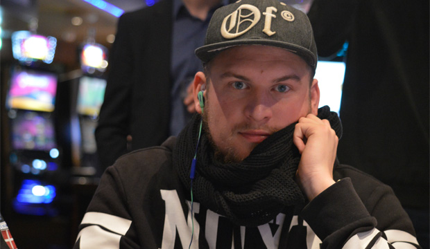 Photo of Interview: Kæmpe drengedrøm at spille DM i Poker