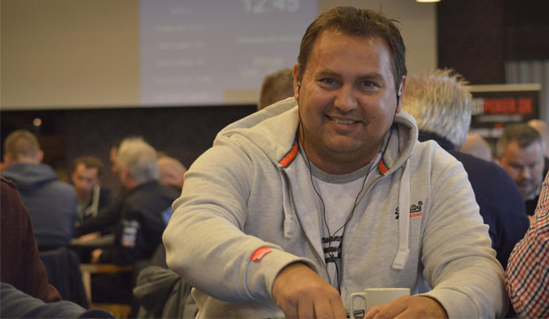 Photo of Johnny Østbjerg, Ugens Profil: Uge 35 – 2017