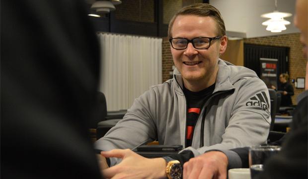 Justin Lund, Jule Tour, Casino Munkebjerg, Pokernyheder, Live Poker