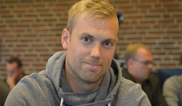 Kevin Hertz, Casino Munkebjerg, Pokernyheder, Live Poker