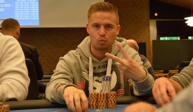 Anders Kjellerup , Casino Munkebjerg, Pokernyheder, Live Poker