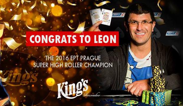 Kings Casino, Live Poker, Pokernyheder, Live Stream