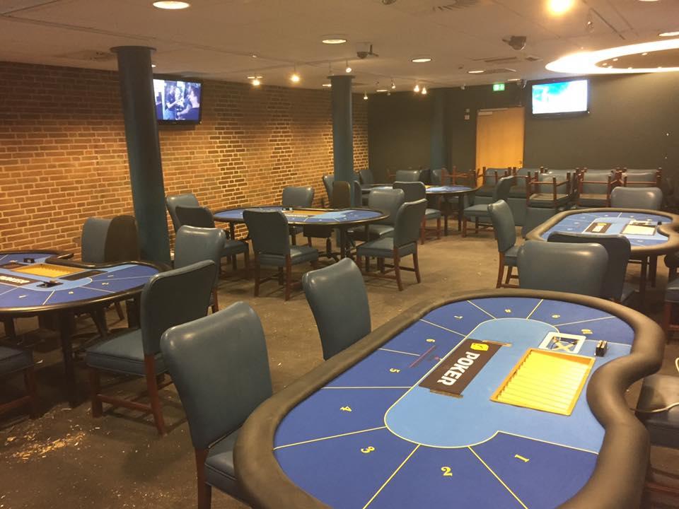 Live Poker, Pokernyheder, Online Poker, Live Stream