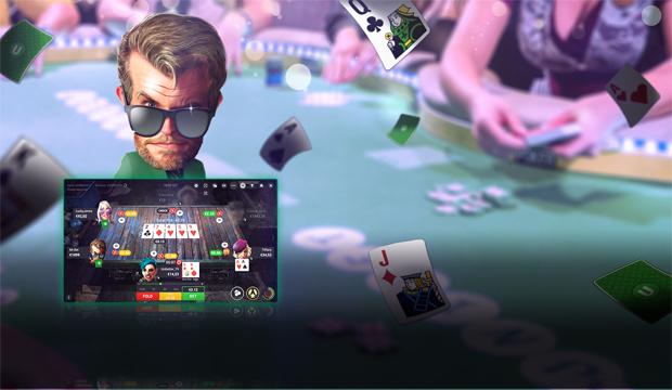 Photo of 200kr i Pokerbilletter til Unibet Poker & €550 Bonus