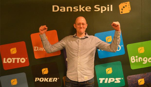 Lars Mikkelsen, MPT Backgammon, Backgammon, Casino Munkebjerg, Pokernyheder, Live Poker