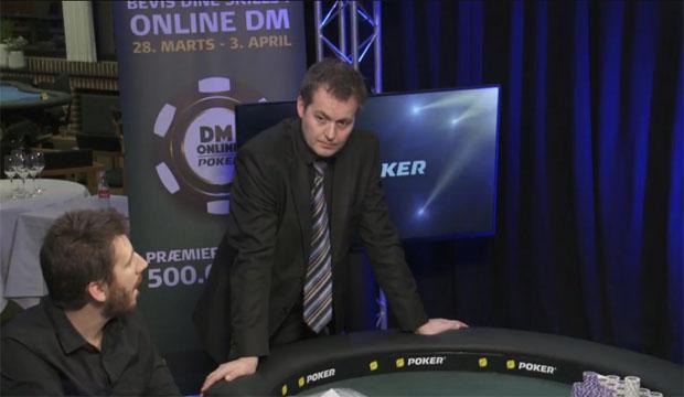 Danske Spil MPT, MPT, Casino Munkebjerg, Pokernyheder, Live Poker