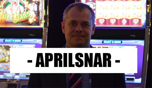 Jakob Damgaard, Casino Aalborg, Live Poker, Pokernyheder