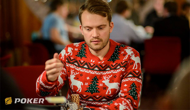 Photo of Lasse Frost interview: Dansk Mester i Online Poker 2017