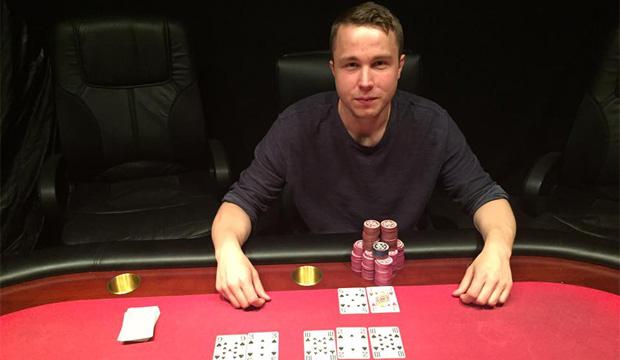 royal casino poker Horsens