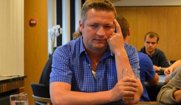 Photo of André Eeg Jensen, Ugens Profil: Uge 27 – 2017