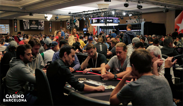 Pokernyheder - Pokerstars Barcalona Championship - Casino Barcalona