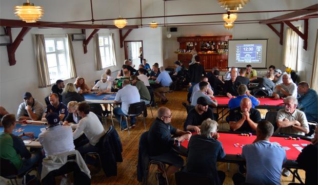 HPK, Horsens Poker Klub, Live Poker, Pokernyheder, Online Poker, Live Stream