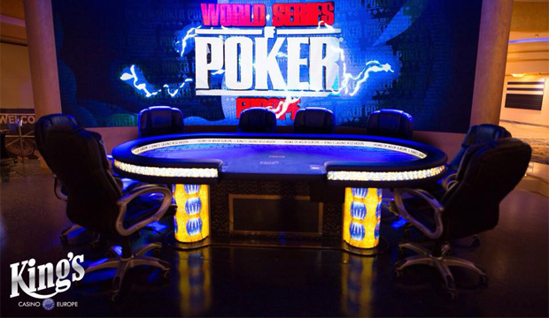 kings casino live stream wsop