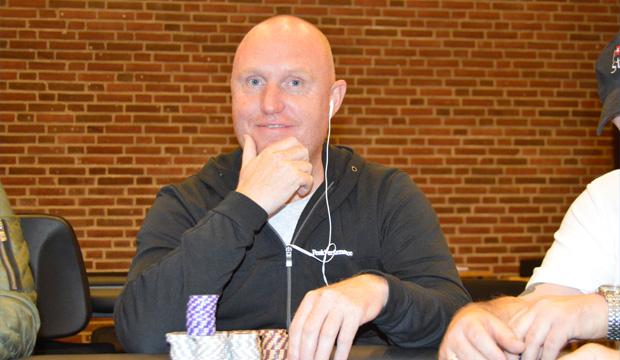Photo of Mark Bærentsen, Ugens Profil: Uge 44 – 2017