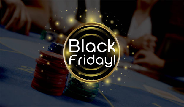 Photo of Black Friday 24 november 2017 – Se Kasino & Hotel tilbud