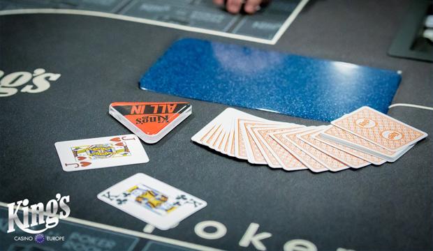 WSOPE, Kings Casino, Live Poker, Pokernyheder, Live Stream