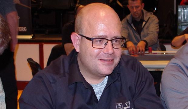 Lars Andersson, Live Poker, Pokernyheder, Online Poker, Live Stream