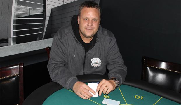 Rudi Aabo, Live Poker, Pokernyheder, Online Poker, Live Stream