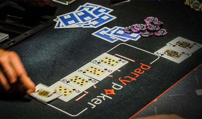 alt om kasinoer og roulette