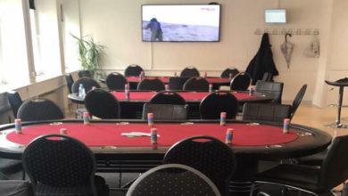 Randers Card Room, Live Poker, Pokernyheder, 1stpoker, Live Stream