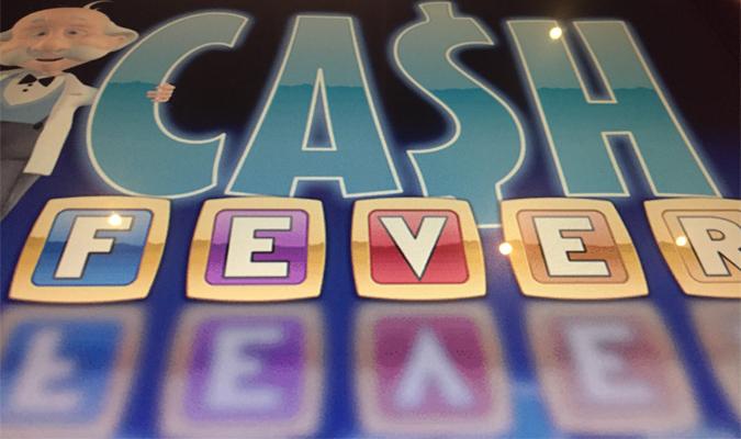 Cash Fever, Casino Danmark Jackpot, Casino Munkebjerg, Pokernyheder, Live Poker, 1stpoker