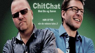Podcast, ChitChat, Bo, Søren, Live Poker, Pokernyheder, 1stpoker, Live Stream