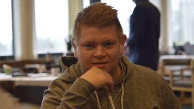 Photo of Mark Frimodt: Jeg ville bare så gerne have haft den DM Titel