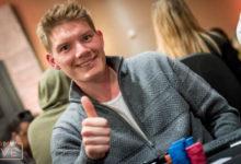 """Morten """"VM"""" Mortensen, Casino Barcelona, Live Poker, Pokernyheder, 1stpoker, Live Stream"""