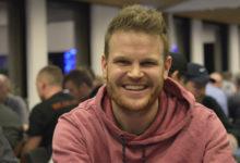 Ronni Borg, Casino Munkebjerg, Pokernyheder, Live Poker, 1stpoker