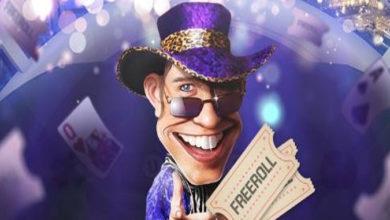 Photo of Spil med i en masse daglige Online Poker Freeroll