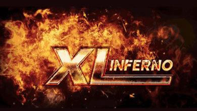 Photo of XL Inferno på 888poker, fra Torsdag 14 Maj 2020 kl 20:00