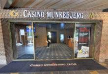Photo of Tommy Knudsen vinder på Casino Munkebjerg, 22-2-2020