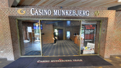 Photo of Casino Munkebjerg Mini Monster 2020, (Aflyst)
