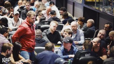 Kings Casino, Live Poker, Pokernyheder, 1stpoker, Live Stream