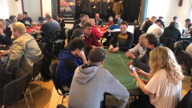 Horsens Poker Klub, HPK, Live Poker, Pokernyheder, 1stpoker, Live Stream