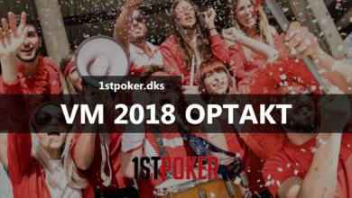 Photo of VM 2018 optakt: Danmarks chancer og favoritterne