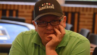 Lars Dige, Casino Munkebjerg, Pokernyheder, Live Poker, 1stpoker