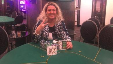 Karina Tvede Gøttler, Casino Aalborg, Live Poker, Pokernyheder, 1stpoker