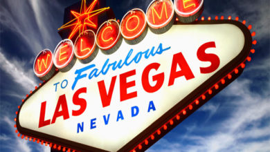 Photo of Las Vegas er nu beordret lukket helt ned, grundet Coronavirus
