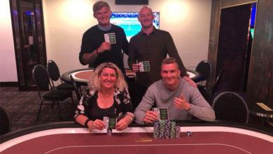 Casino Aalborg, Live Poker, Pokernyheder, 1stpoker