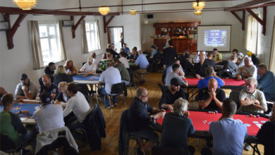 Photo of En del lovlige klubber er åbnet, dog ikke Horsens Poker Klub