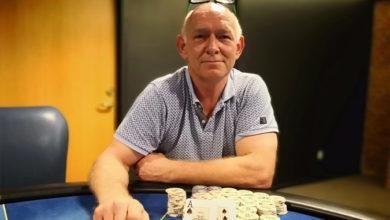 Jens Jensen, Casino Munkebjerg, Pokernyheder, Live Poker, 1stpoker