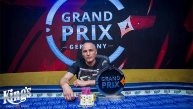 Ondrej Lon, Kings Casino, Live Poker, Pokernyheder, 1stpoker