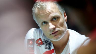 Pokerstars Live, Pokerstars, Theo Jørgensen, Live Poker, Pokernyheder, 1stpoker