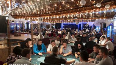 Photo of Årets DM i Poker er i gang: Springer alle rekorder