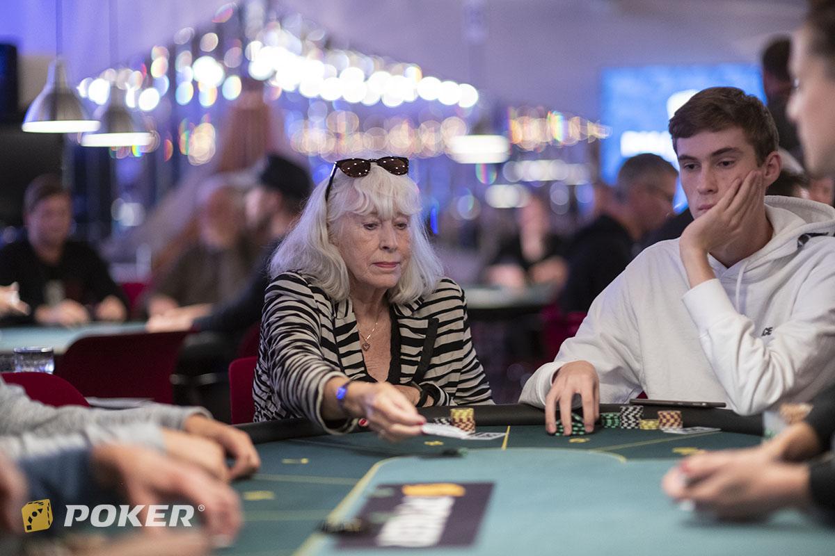 Lis Albertsen, DM di Poker 2018, Kasino Kopenhagen, Berita Poker, Poker Langsung, 1stpoker