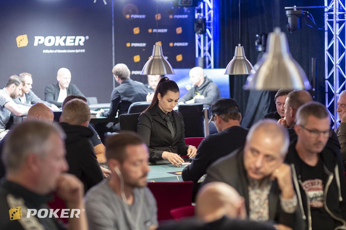 DM i Poker 2018, Casino Copenhagen, Pokernyheder, Live Poker, 1stpoker